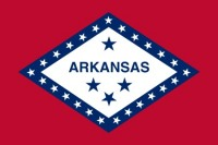 Search transit info in Arkansas