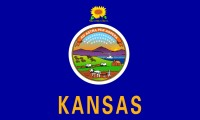 Search transit info in Kansas