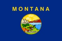 Search transit info in Montana